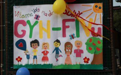 Deň rodiny GYN-FIVU 2014