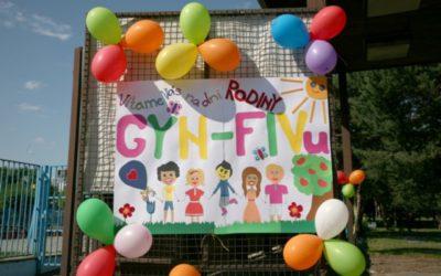 Deň rodiny GYN-FIVU 2012