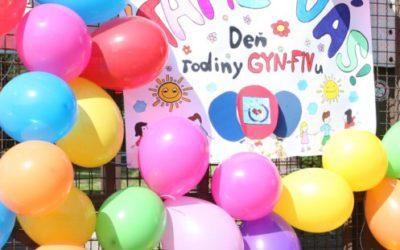 Deň rodiny GYN-FIVU 2010