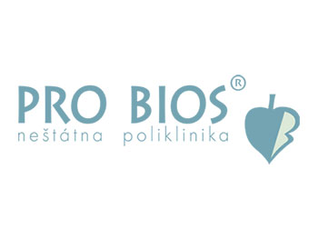 PRO BIOS spol. s.r.o. neštátna poliklinika